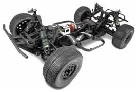 Let us professionally assemble your next RC Kit!