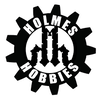 Holmes hobbies Brushed Motors